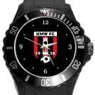 Kimberley Miners Welfare FC Plastic Sport Watch In Black