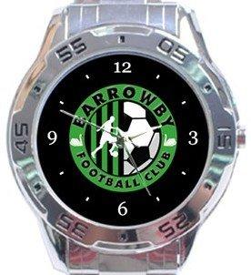 Barrowby FC Analogue Watch