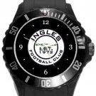 Ingles FC Plastic Sport Watch In Black