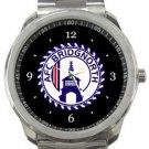 AFC Bridgnorth Sport Metal Watch