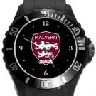 Malvern Town FC Plastic Sport Watch In Black