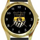 Continental FC Gold Metal Watch