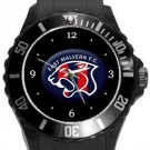 East Malvern FC Plastic Sport Watch In Black
