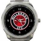 Millbrook AFC Sport Metal Watch