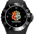Tavistock AFC Plastic Sport Watch In Black