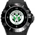 Mousehole AFC Plastic Sport Watch In Black