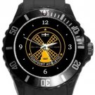 Torpoint Athletic FC Plastic Sport Watch In Black