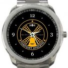 Torpoint Athletic FC Sport Metal Watch
