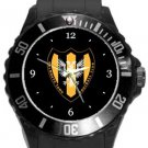 Falmouth Town FC Plastic Sport Watch In Black