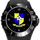 Sticker AFC Plastic Sport Watch In Black