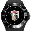 Launceston Juventus FC Plastic Sport Watch In Black