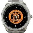 Bilston Town FC Sport Metal Watch