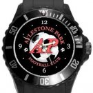 Aylestone Park FC Plastic Sport Watch In Black