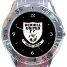 Bexhill United FC Analogue Watch
