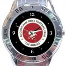Buckingham Town FC Analogue Watch
