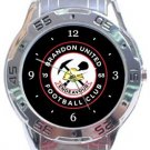 Brandon United FC Analogue Watch