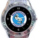 Buckingham Athletic FC Analogue Watch