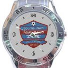 Bourne Town FC Analogue Watch