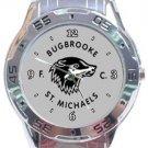 Bugbrooke St. Michaels FC Analogue Watch