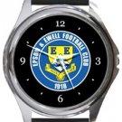 Epsom & Ewell FC Round Metal Watch