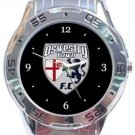 Oswestry Town FC Analogue Watch