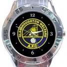 Glasshoughton Welfare AFC Analogue Watch