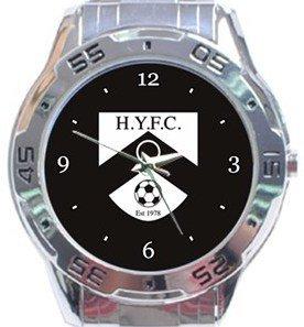 Harleston Town FC Analogue Watch