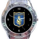 Heather St John's FC Analogue Watch