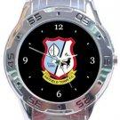 Hatfield Town FC Analogue Watch