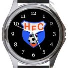 Holland FC Round Metal Watch