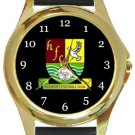 Holyport FC Gold Metal Watch