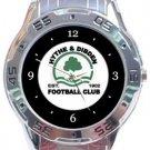 Hythe & Dibden FC Analogue Watch