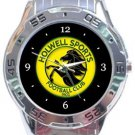 Holwell Sports FC Analogue Watch