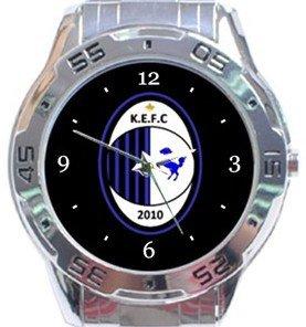 Kent Football United FC Analogue Watch