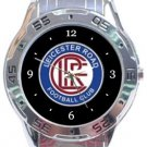 Leicester Road FC Analogue Watch