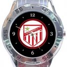Lower Breck FC Analogue Watch