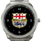 Melton Town FC Sport Metal Watch