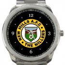 New Mills AFC Sport Metal Watch