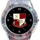 Northampton Sileby Rangers FC Analogue Watch