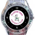 Ollerton Town FC Analogue Watch