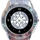Park View Rangers FC Analogue Watch