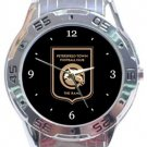 Petersfield Town FC Analogue Watch