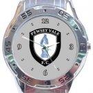 Pewsey Vale FC Analogue Watch