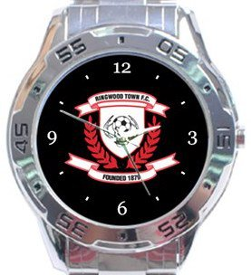 Ringwood Town FC Analogue Watch