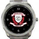Ringwood Town FC Sport Metal Watch