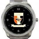 Rushden & Higham United FC Sport Metal Watch