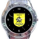 Ryton & Crawcrook Albion FC Analogue Watch