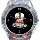 Shirebrook Town FC Analogue Watch