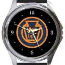 Stansfeld O&BC FC Round Metal Watch
