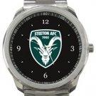 Steeton FC Sport Metal Watch